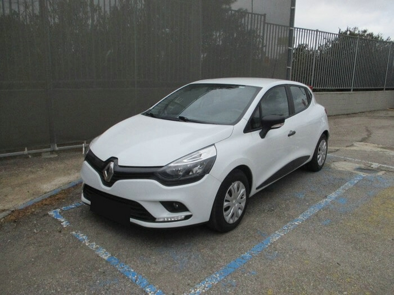 RENAULT  CLIO   1.5 DCI 75 BUSINESS ENERGY